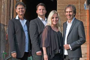 The Roses - Hochzeitsband, Partyband aus Aichach