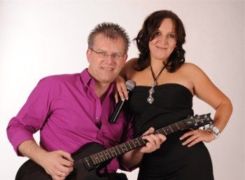 Take Two - Musikduo aus Jettingen Scheppach