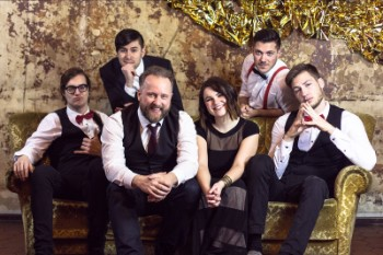 9to5 - Partyband, Top 40 Band, Coverband aus Würzburg