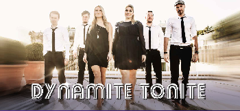 Dynamite Tonite - Eventband, Partyband aus München