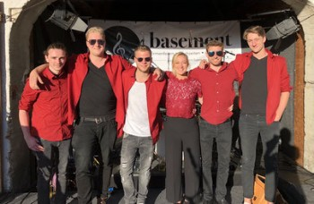 Basement Live Music - Coverband aus Tutzing