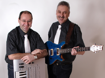 Top Sound - Musikduo, Stimmungsband aus Bernried