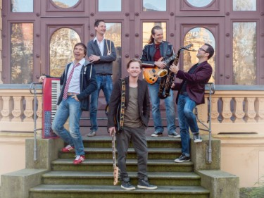 Airplay - Galaband, Partyband aus München